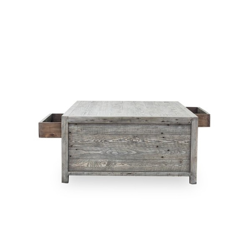 Caminito Coffee Table solid wood