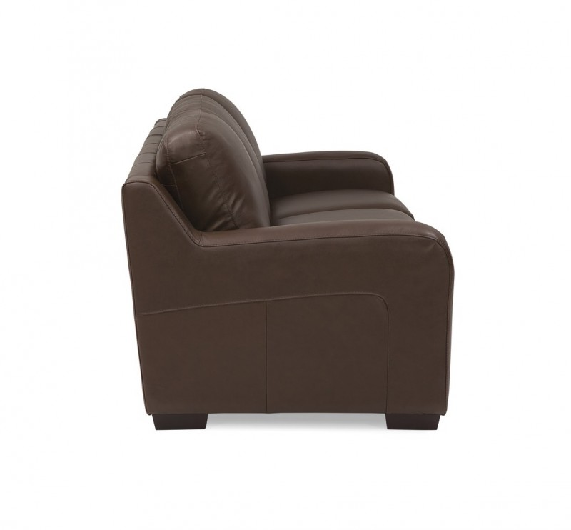 Embrace Leather Sofa