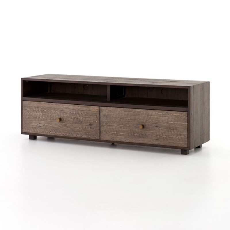 Calais Media Console by Four Hands