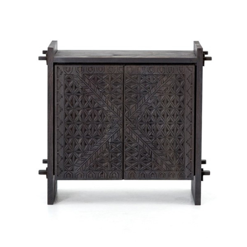 Columbus Small Sideboard/Console Four Hands