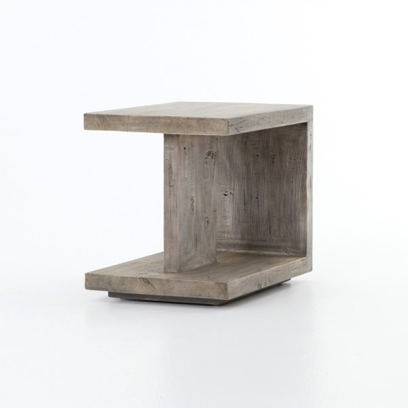 Halden Night stand end table Four Hands