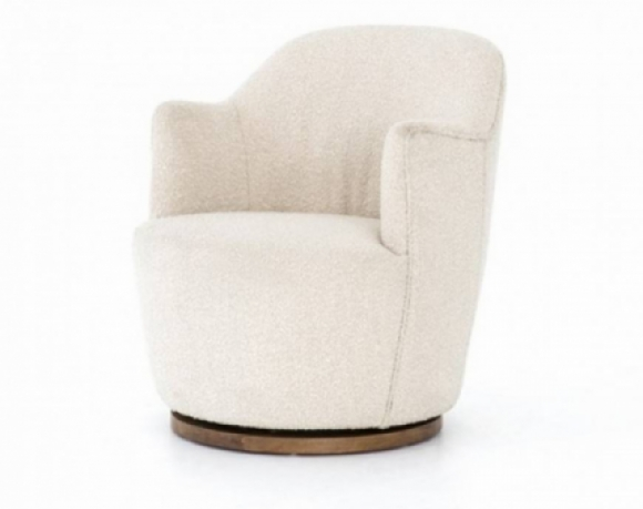 Aurora Swivel Chair