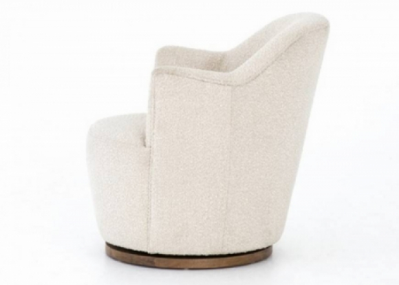 Aurora Swivel Chair 3