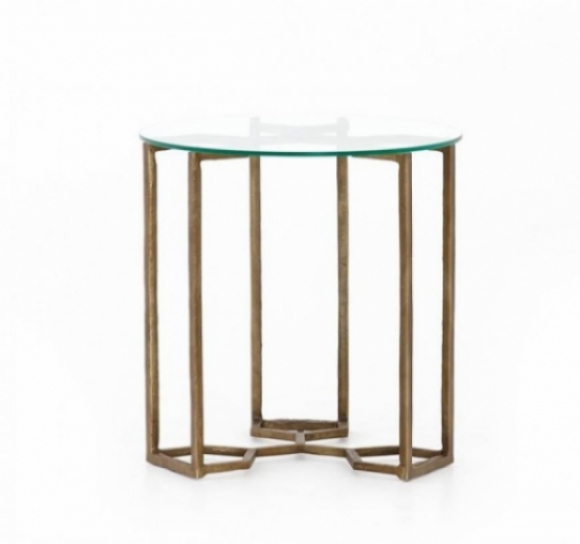 Naomi End Table