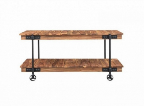 Trolly Console Table