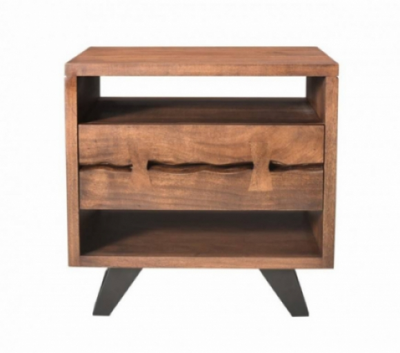 Madagascar Open Nightstand