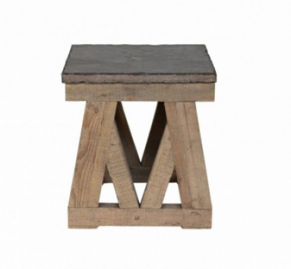 Marbella End Table