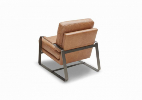 Russ Leather Chair