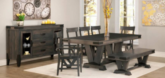 Chattanooga Dining Table