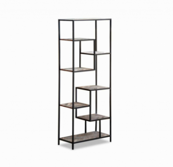 Troyes Bookcase