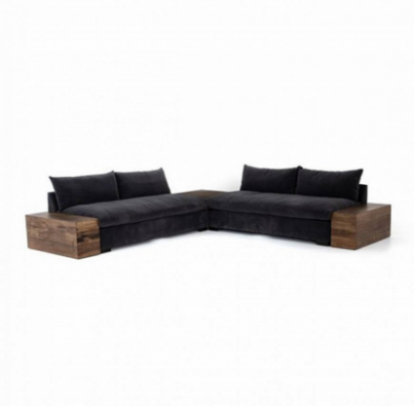 Grant Fabric Sectional