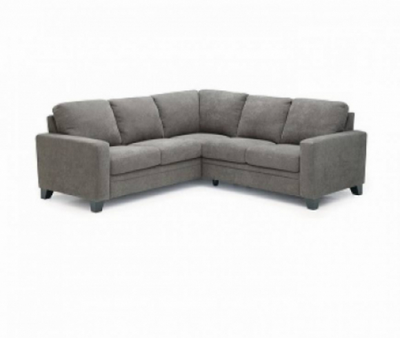 Creighton Fabric Sectional