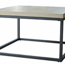 "Maximus 30"" SQ Coffe Table"