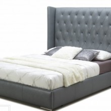 Martin King Bed