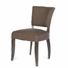 Mimi Fabric Dining Chair