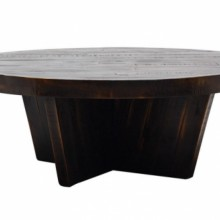 Suki Round Coffee Table