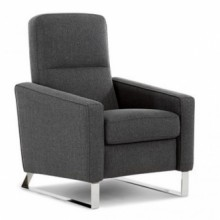 Morten Fabric Recliner - Palliser