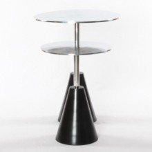 Frisco Side End Tables Four Hands