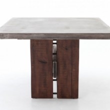 "Bonham 78"" Dining Table"