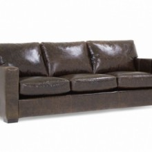 Colebrook Leather Sofa