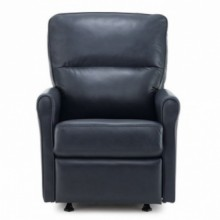 Palliser Pinecrest Leather Rocker Chair