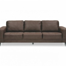 Tacoma Leather Sofa