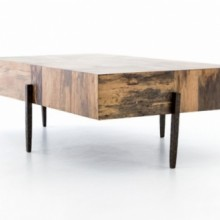 Indra Coffee Table by Four Hands