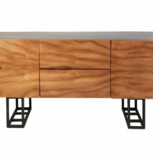 Barn Sideboard solid wood