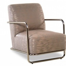 Jonathan Leather Chair