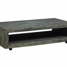 Muse Rectangular Coffee Table