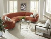 Cleo Sectional